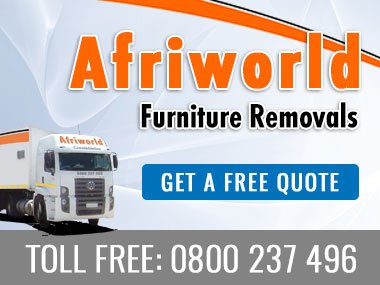Afriworld Furniture Removal Company - Whether a residential or corporate relocation, Afriworld provides you with the best furniture removal services at the best prices. Why cause unnecessary stress for your family or office staff? Rather move with champions.