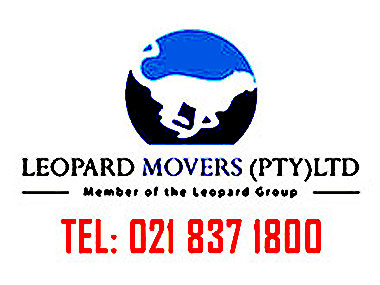 Leopard Movers - Leopard Movers does all furniture removals and relocation services using fully enclosed body vehicles. Ensuring minimum risk, provide blankets for extra protection, provides a supervisor and efficient permanent staff and goods in transit insurance.
